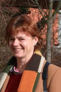 Barbara Fritsche