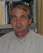 Prof. Jürgen Kähler, PhD