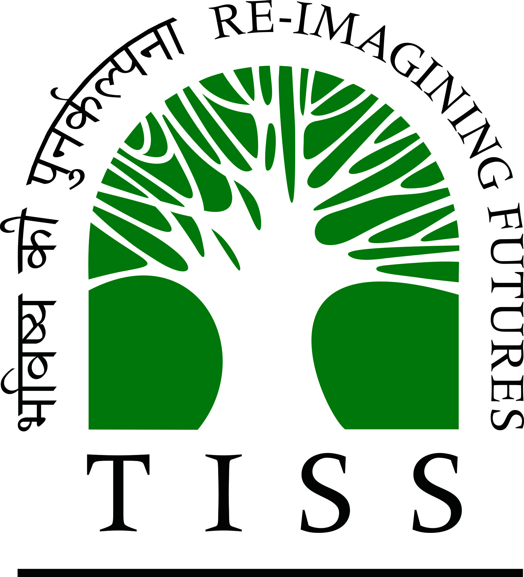 "Towards entry ""New partnership with Tata Institute of Social Sciences"""