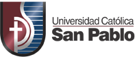 "Towards entry ""New partnership with Universidad Católica San Pablo"""