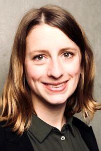 Alina Imping, M.Sc.